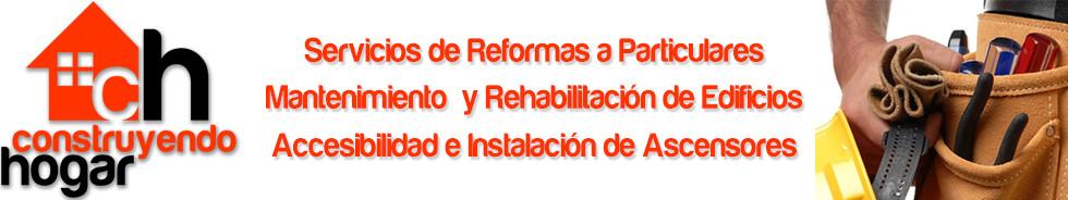 Reformas en Valencia | Rehabilitación y Mantenimiento de Edificios en Valencia